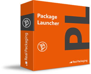package launcher detail